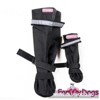 Обувь для собак ForMyDogs - Одежда для собак, аксессуары, корма, шампуни, бесплатная доставка!