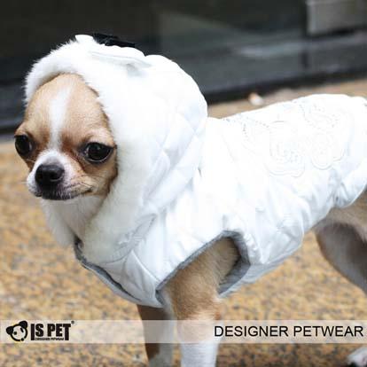 Куртка для маленькой собаки своими руками